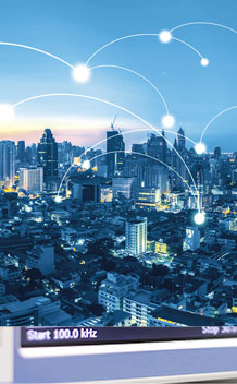 Webinar – Unleashing the Potential of 5G : 30 Septembre 2020