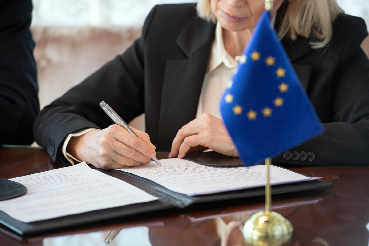 Certification Européenne