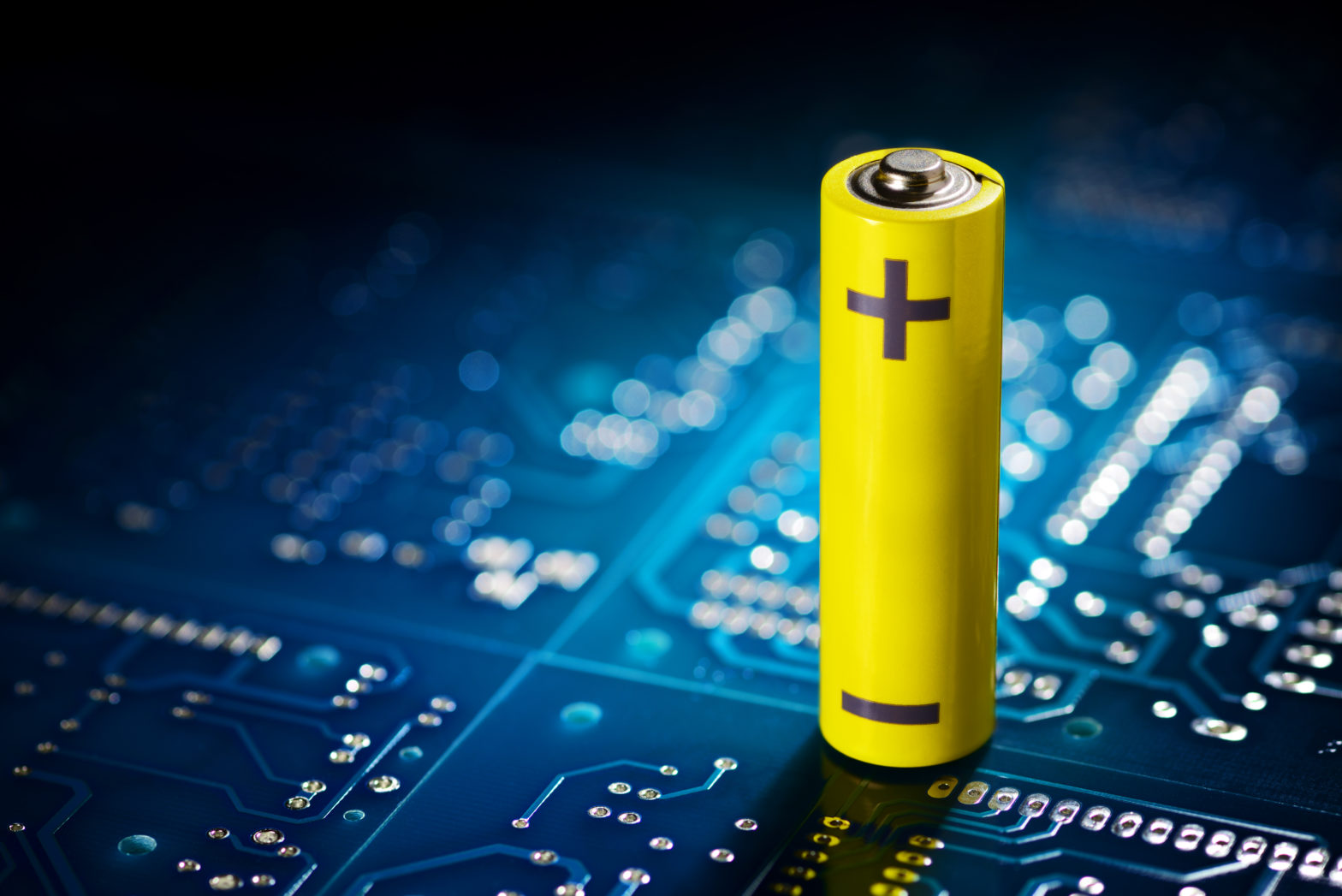 Piles & Batteries