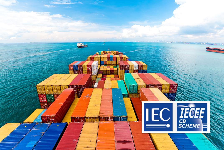 IECEE (CB Scheme) / IECEx
