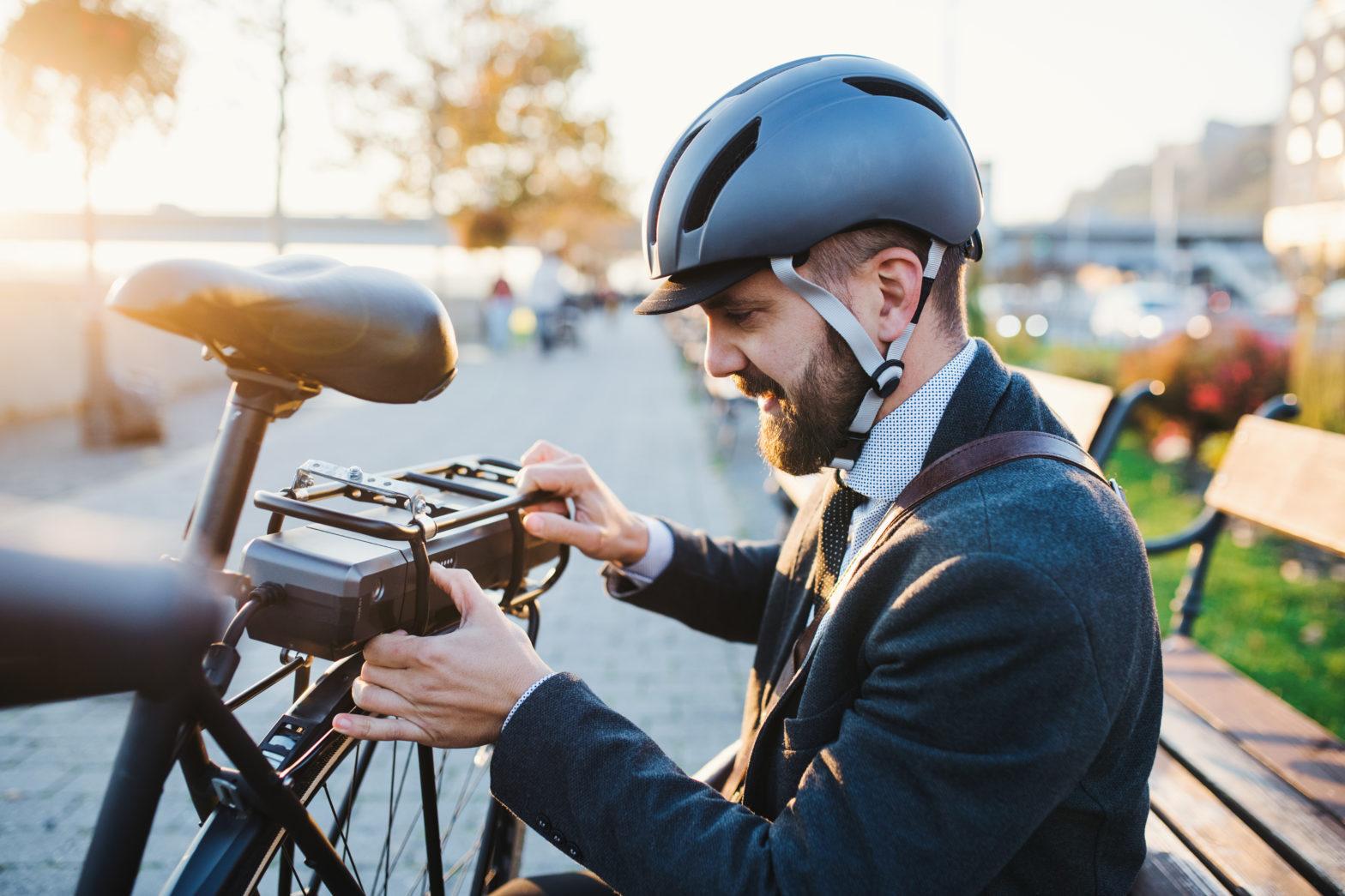 Webinar sur le Marquage CE pour les Vélos à Assistance Électrique (VAE)